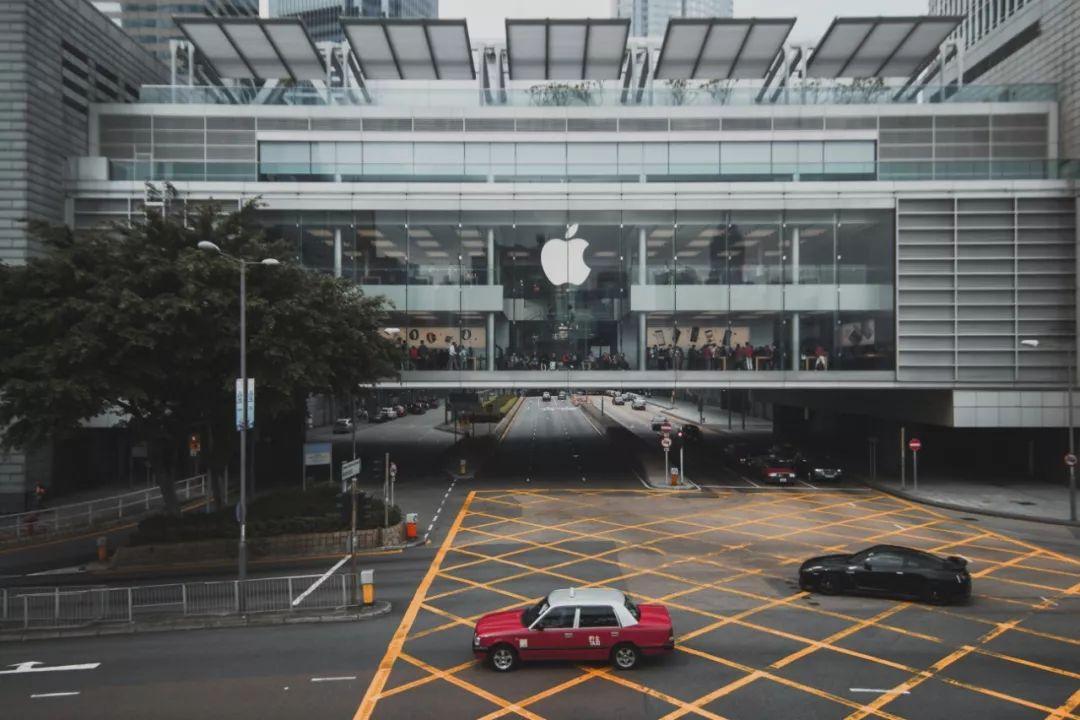 如果苹果失去中国