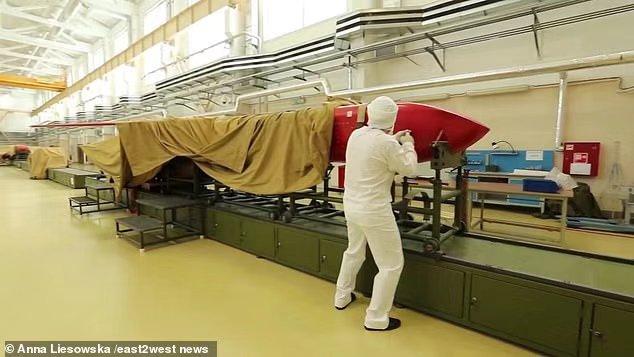 """俄新型核动力核导弹""""永久飞行,射程无限,无法拦截""""?美国怕了"""