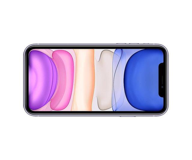 """苹果终于放下身段,iPhone11系列多处""""致敬""""国产手机"""