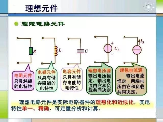 39个电工专业术语解释!这才是电工入门的干货!