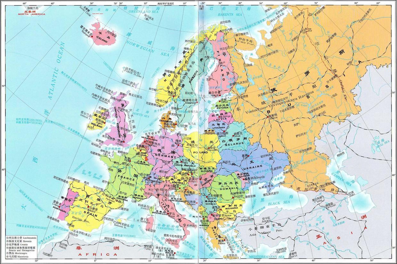 美国若撤出欧洲驻军,欧洲数十个国家合力比得过俄罗斯的军力吗?