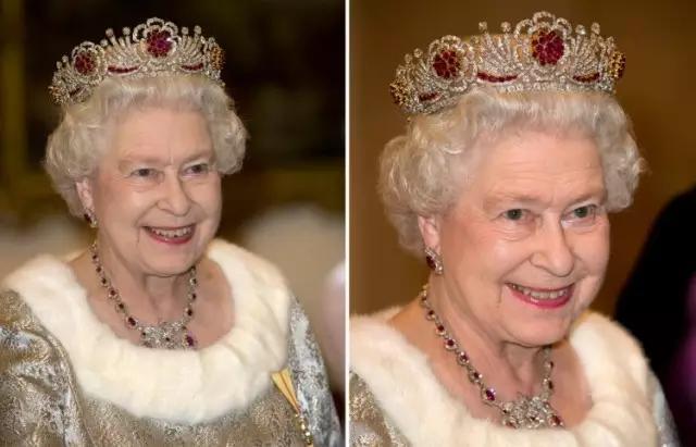 彩色宝石,数万件珠宝的英国皇室,你以为有了钻石就够了吗?