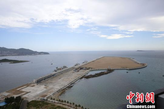 作价40余亿三亚地标凤凰岛持股公司寻买家