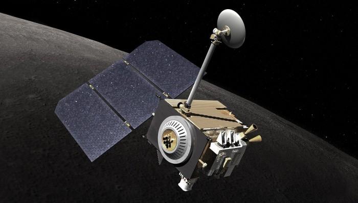 """NASA下周将使用LRO确定印度""""月船2号""""坠毁地点"""