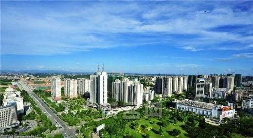 广东城市gdp排名_广东第二座新一线城市,GDP比西安合肥高,却总被网友忽略