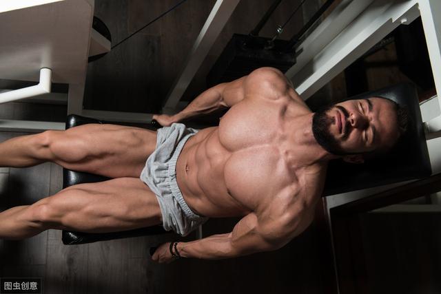 健身为什么要练腿?这5个好处,会让你爱上练腿