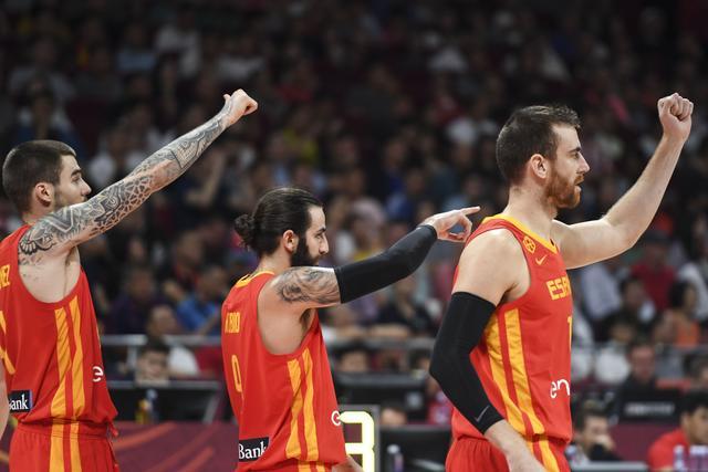 足球篮球网球赛车主流项目强悍,西班牙能算世界第一体育强国吗?