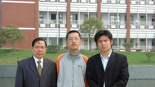 15岁获得国际数学奥数金牌,被保送北大,如今却皈依佛门