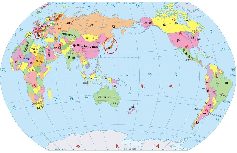 当今世界人口_当今世界各国的人口形势怎么样