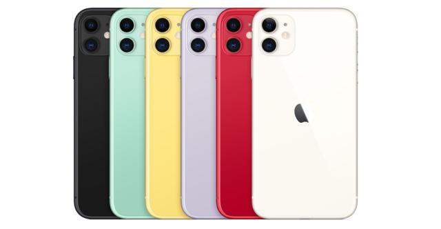 5000多的iPhone11,屏幕是百元机级别的720P,苹果:刚刚好,够用