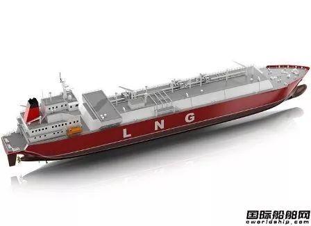 中远海运集团或入股?俄罗斯两大巨头成立合资公司管理冰级LNG船项目