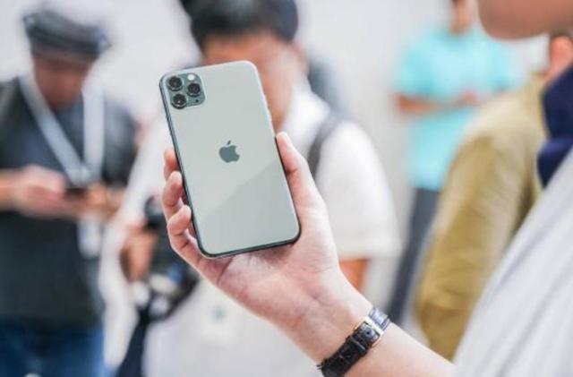 国产科技崛起之路!一部iPhone就见证了中国科技崛起:从起步到巅峰