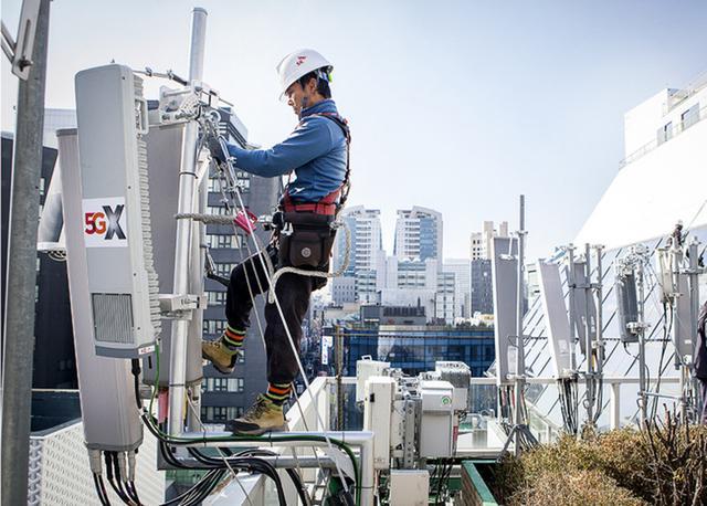 """5G基站建设遇难题,三大运营商诉苦:物业要价30万""""好处费"""""""