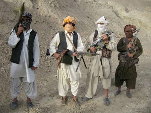 和谈之际,塔利班失手击毙美军士兵,谈判终止美国会重启反恐吗?