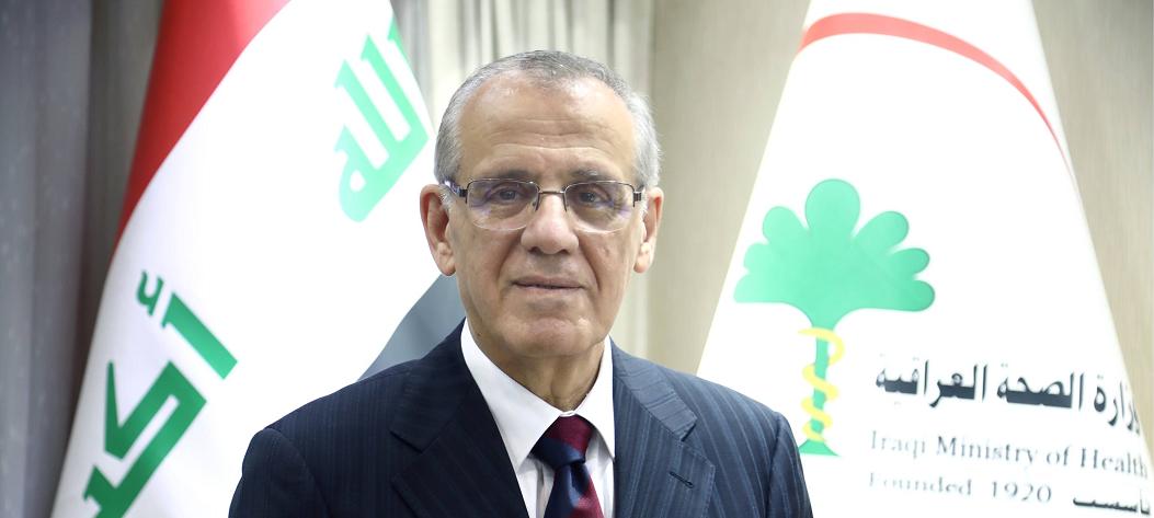 伊拉克卫生部长向总理迈赫迪提出辞职