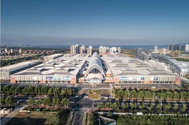 《饲料科技与应用》杂志社暨饲料市场传媒诚挚邀请您于9月19-21日赴VIVQingdao 2019