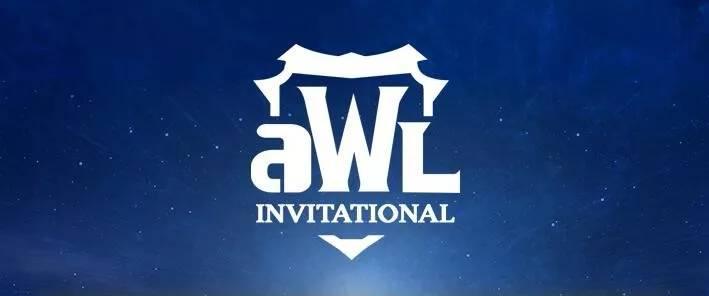 AWL联赛Lucifer淘汰强敌 13点Check、Sok出战