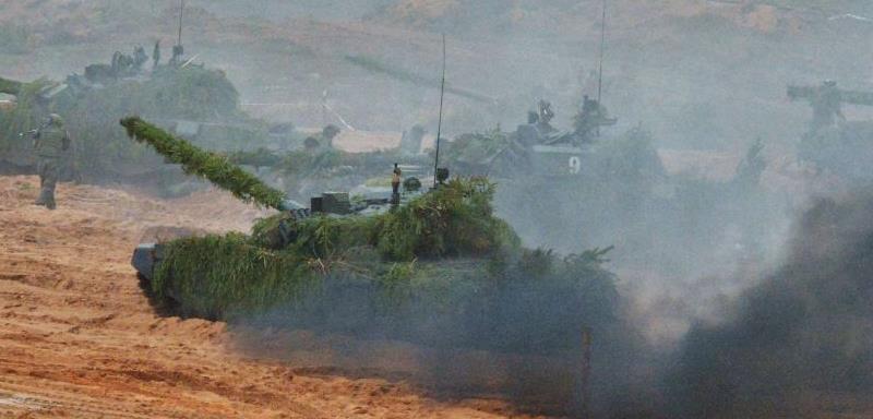 打击范围覆盖600平方公里,7天摧毁4000个目标!让美军无路可走?
