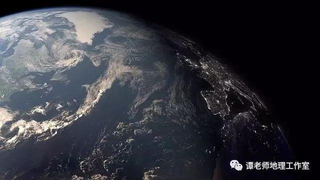 """【星球地理】人类的出现离不开高级文明设置的四个""""巧合"""""""