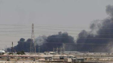 美国指责伊朗策划袭击沙特,或支持以色列动手?德黑兰发出警告