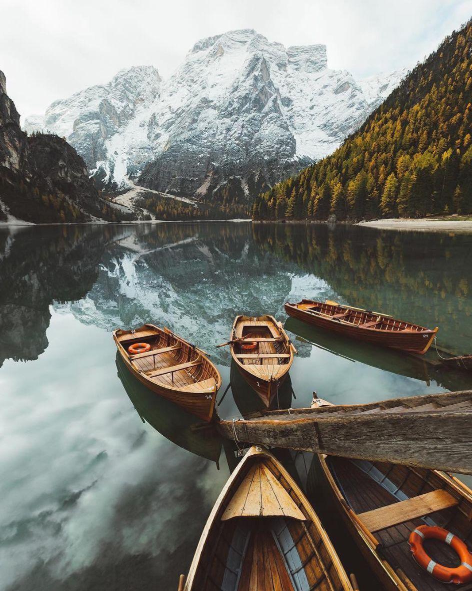 【旅途风光】没有人会永远陪你,但永远有人会陪你。