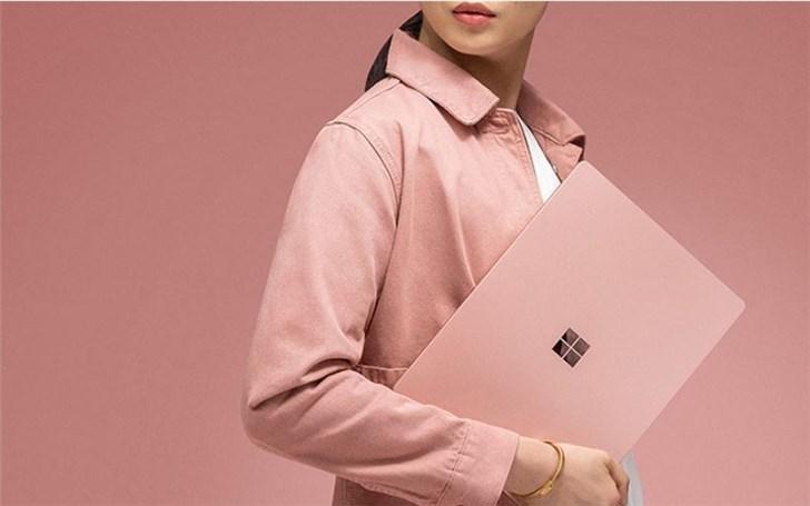 外媒:微软10月2日不会发布SurfaceBook3