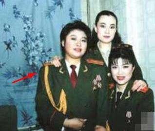 """韩红自称当年是大学""""校花"""",大家以为是""""笑话"""",图片很真实"""