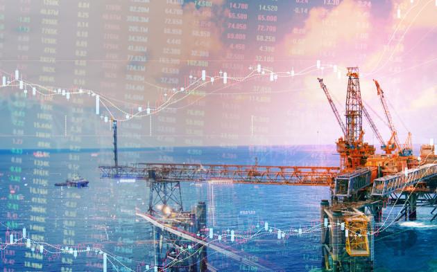 沙特两处石油设施遭无人机袭击起火 周一国际油价将何去何从?