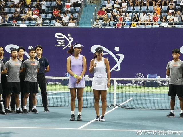 原创中国网球终迎久违大捷!单日狂揽两冠两亚,新人辈出带来惊喜