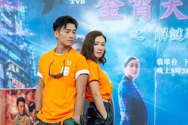 前TVB当家花旦在无线十多年始终拿不到视后 离巢后发展得更好