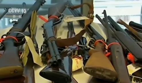 新西兰将实行严格的枪支登记制度:追踪每一支枪