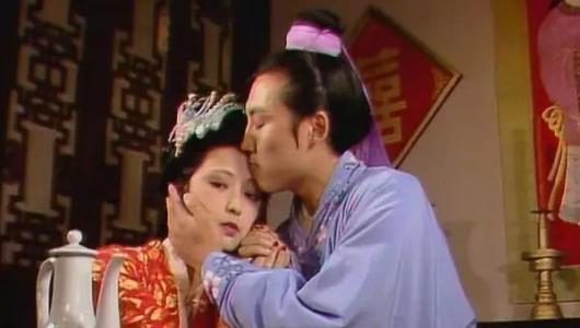 87版红楼梦里,她扮演美丽懦弱的尤二姐,生活中的角色让人意外