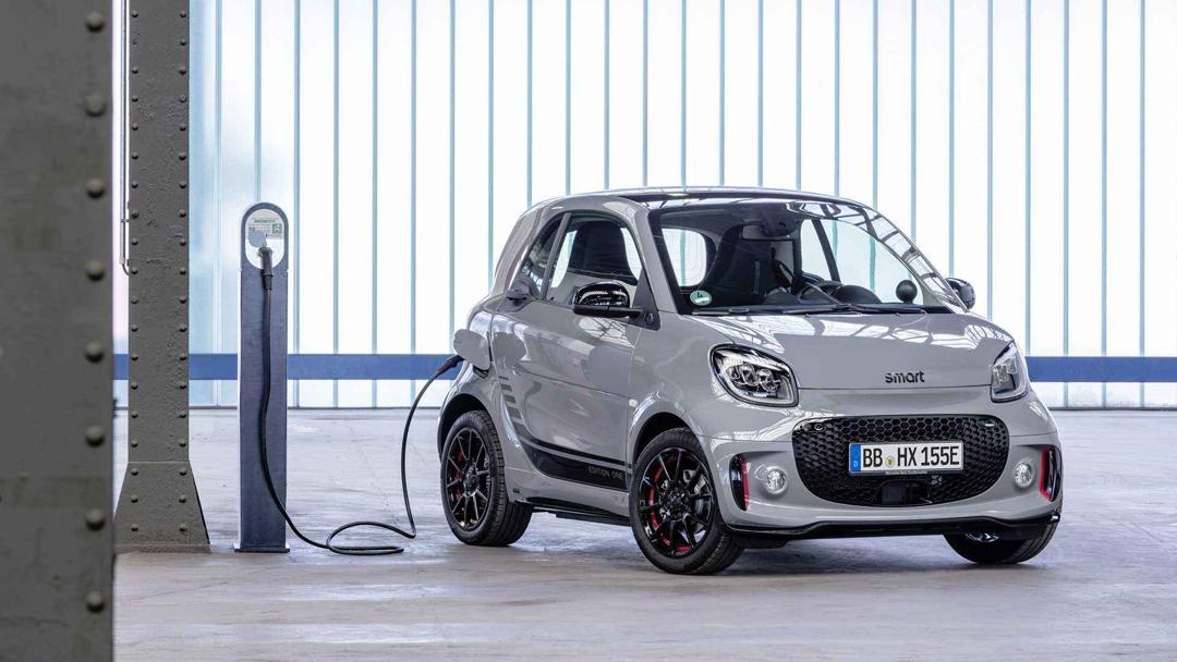 一个比一个帅!刚发布的这一批新车,好几款将入华!