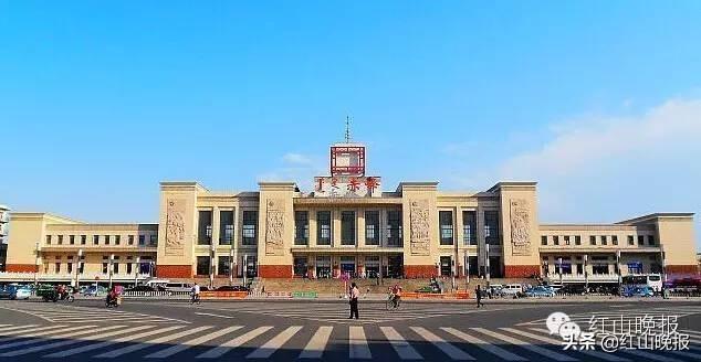 赤峰站多次列车运行图有变,进京方向列车停运