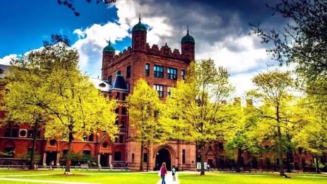 2019年美国西部常春藤大学棚_2017年,你不容错过的美国公费留学三所TOP