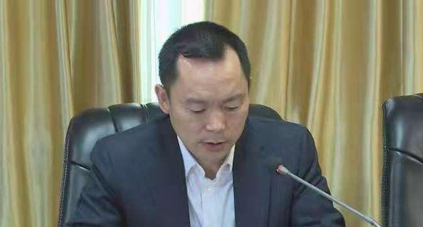 上级纪委书记三次严肃谈话后,湖南这名市委副书记主动投案
