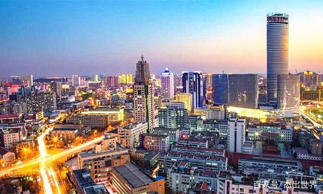 徐州 gdp_徐州5区经济实力最新排名出炉 最富的竟然是......