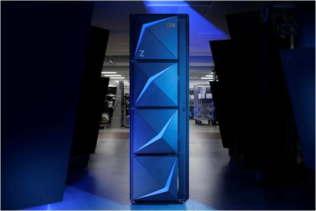 IBM重磅发布z15和高端存储聚焦数据安全