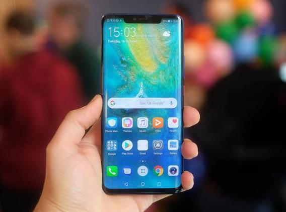 想换手机的再等等,九月最值得期待的三款5G手机,吊打iPhone11