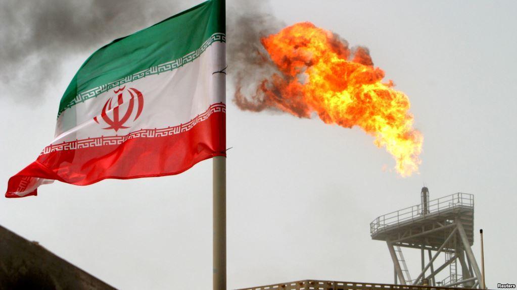 美国智库分析交易数据,揭秘制裁伊朗背后赢家:白宫大佬当场发飙