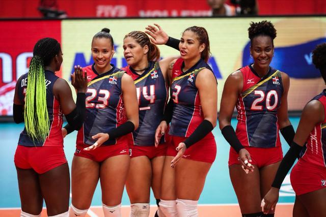 女排世界杯最新排名!中美领跑,俄巴搅局,荷兰榜首难自保