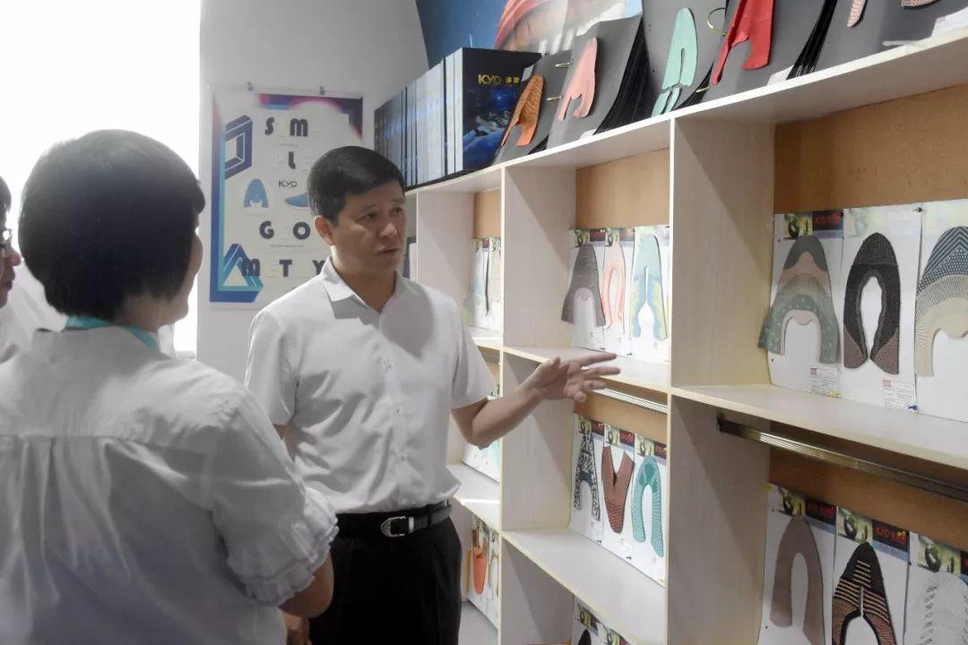 """企业家点赞""""新十条"""":对促进莆田鞋业转型升级意义重大!"""