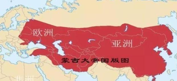 阿拉伯帝国的荣耀与没落,成为世界头号帝国,最终被蒙古所灭