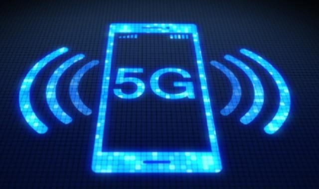 iQOO为证!是时候入手你的第一款5G手机了