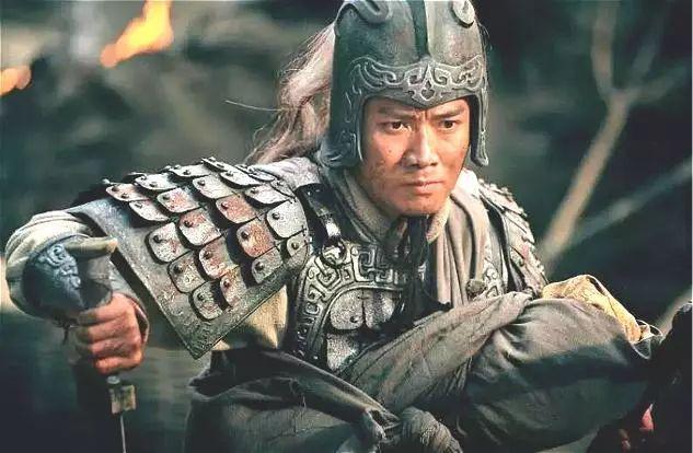 三国传奇人物,坑关羽,害赵云,整张飞,刘备诸葛亮却拿他没办法图片