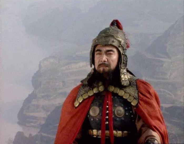 蜀汉兴亡录:三代英雄的北伐之梦 评史论今 第4张