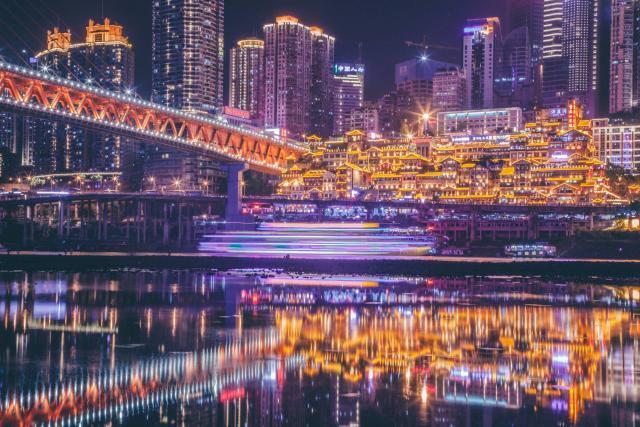 毕业旅行推荐 重庆,一个你非去不可的地方