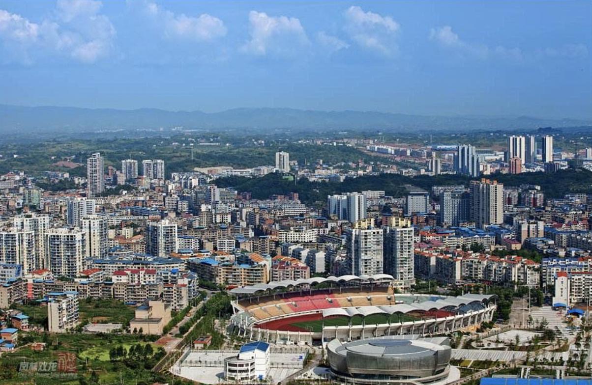 垫江县人均gdp2021_重庆各区县房价排行榜出炉 快来看看荣昌排第几