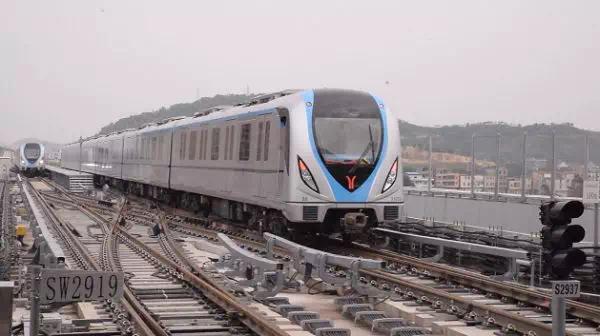 21号线全线通车在即!广州最长地铁牛在哪?