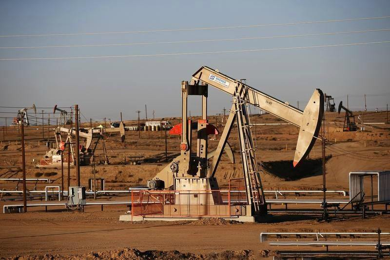 沙特削减近半产量  对低迷的油价带来刺激